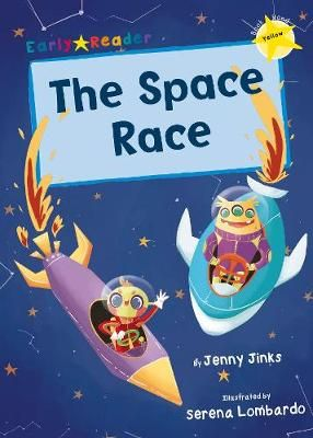 The Space Race Badger Learning