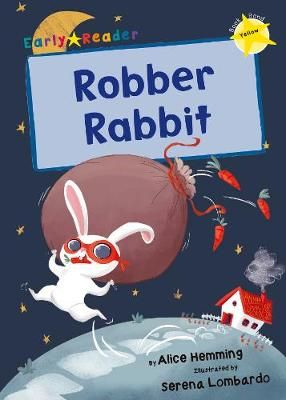 Robber Rabbit Badger Learning