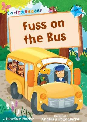 Fuss on the Bus Badger Learning