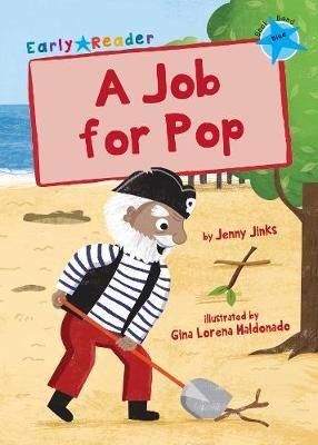 Job for Pop Badger Learning