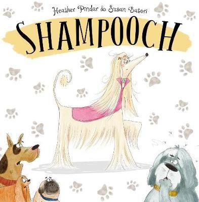 Shampooch Badger Learning