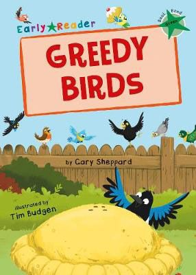 Greedy Birds Badger Learning