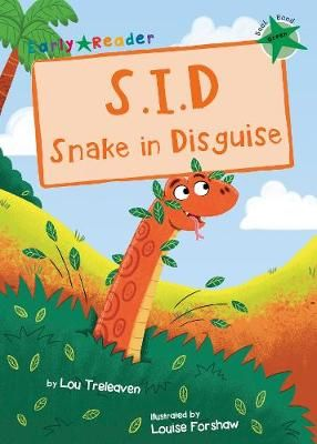 S.I.D Snake in Disguise Badger Learning