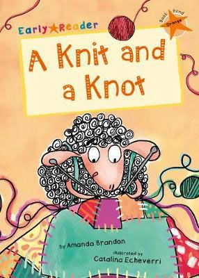 Knit & a Knot Badger Learning
