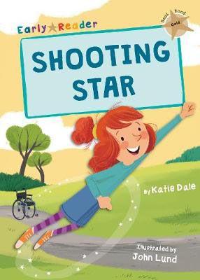 Shooting Star Badger Learning