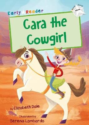 Cara the Cowgirl Badger Learning