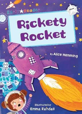 Rickety Rocket Badger Learning