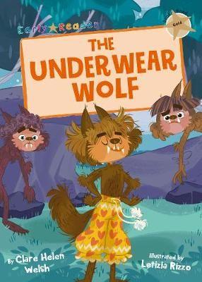 Underwear Wolf Badger Learning