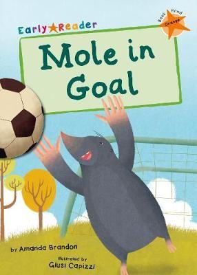 Mole in Goal Badger Learning