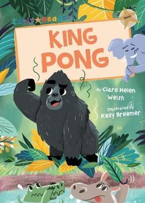 King Pong Badger Learning