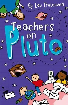 Teachers on Pluto Badger Learning