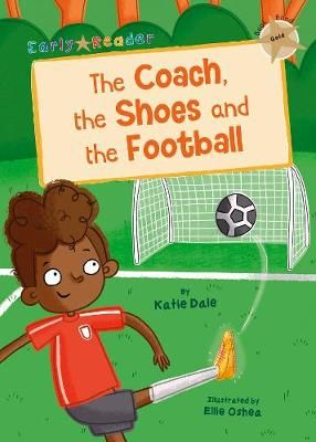 The Coach, the Shoes & the Football Badger Learning