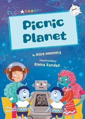 Picnic Planet Badger Learning