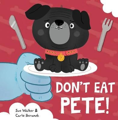 Don't Eat Pete Badger Learning