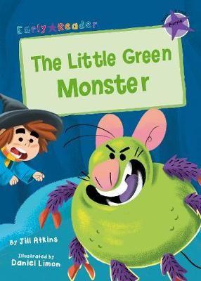 Little Green Monster Badger Learning