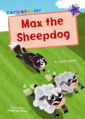 Max the Sheepdog Badger Learning
