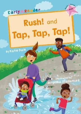Rush & Tap, Tap, Tap! Badger Learning