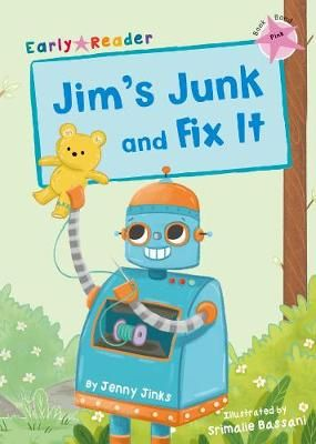 Jim's Junk & Fix It Badger Learning