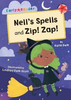 Nell's Spells & Zip! Zap! Badger Learning