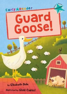 Guard Goose! Badger Learning