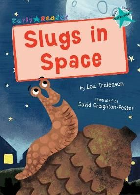 Slugs in Space Badger Learning