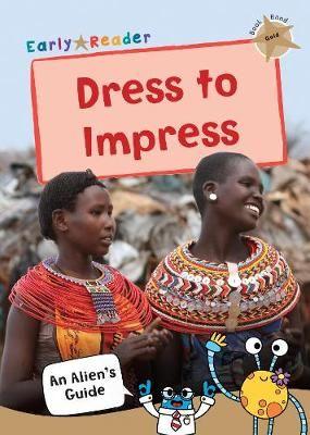 Dress to Impress Badger Learning