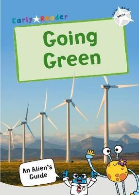 Going Green Badger Learning