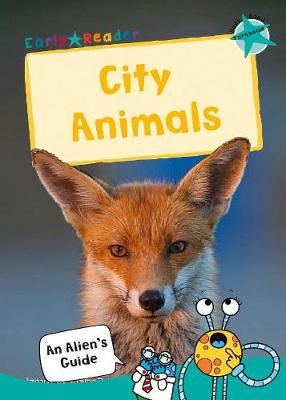 City Animals Badger Learning