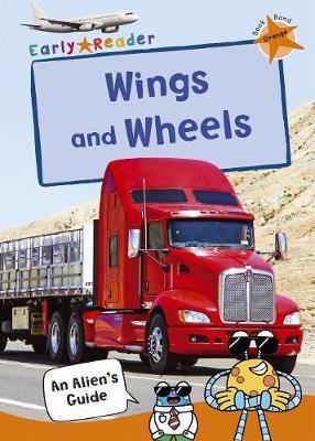Wings & Wheels Badger Learning