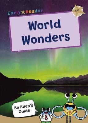 World Wonders Badger Learning