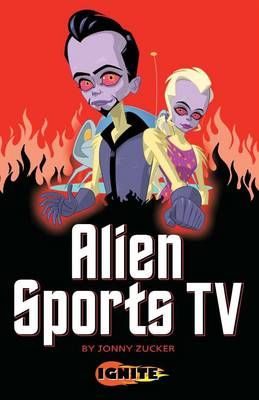 Alien Sports TV Badger Learning