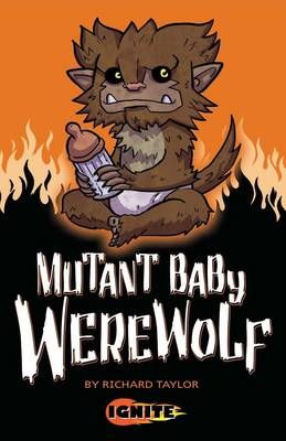 Mutant Baby Werewolf Badger Learning