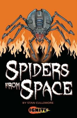 Spiders from Space Badger Learning
