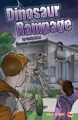 Dinosaur Rampage Badger Learning