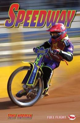 Speedway Badger Learning