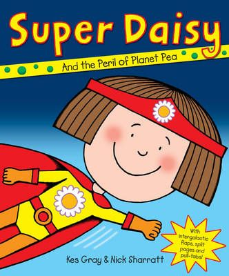 Super Daisy Badger Learning