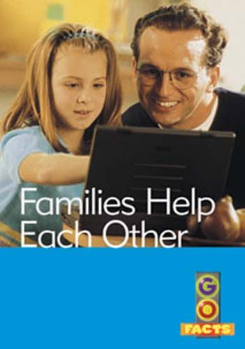 Families Help (Go Facts Level 2) Badger Learning