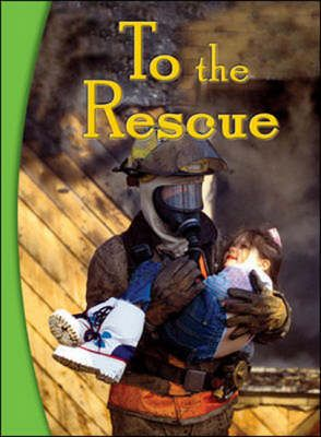To the Rescue Badger Learning