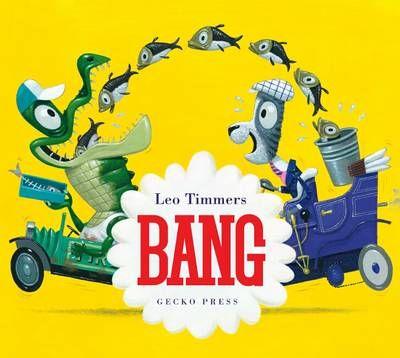 Bang Badger Learning