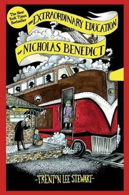 The Extraordinary Education of Nicholas Benedict Badger Learning