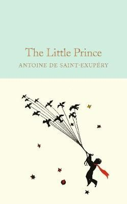 The Little Prince Badger Learning