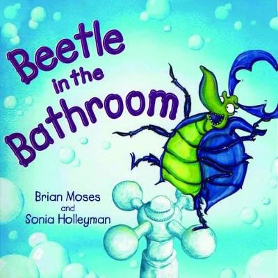 Beetle in the Bathroom Badger Learning