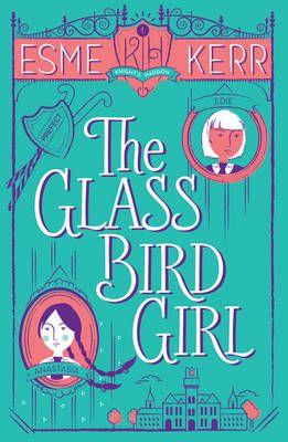 The Glass Bird Girl Badger Learning