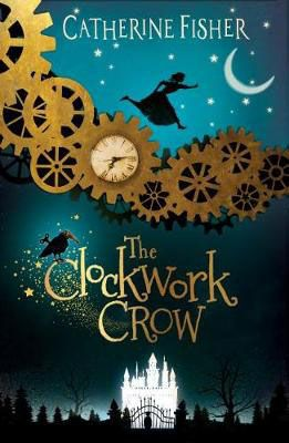 Clockwork Crow Badger Learning