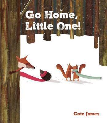 Go Home, Little One Badger Learning