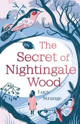 The Secret of Nightingale Wood Badger Learning