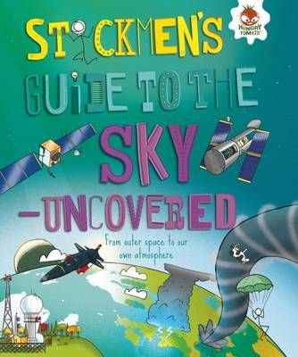 Stickmen's Guide to the Sky - Uncovered Badger Learning