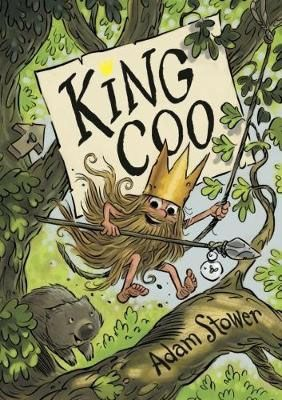 King Coo Badger Learning