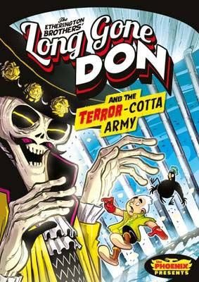 Long Gone Don: The Terror-Cotta Army Badger Learning