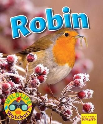 Wildlife Watchers: Robin Badger Learning